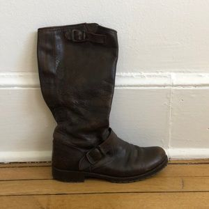 Frye - Women's Veronica tall boots - Size 8